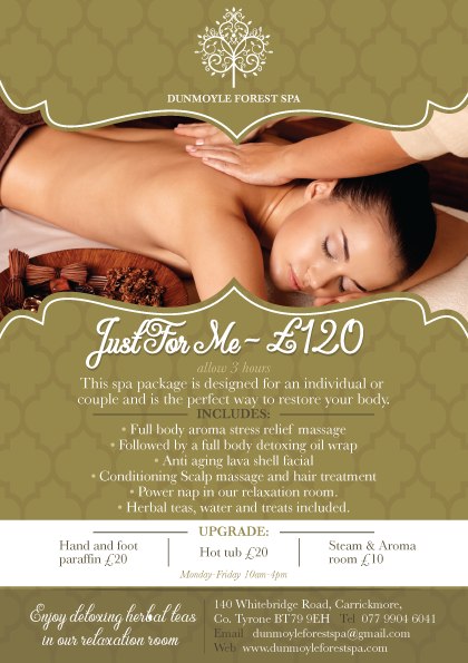 Dunmoyle-Forest-Spa-Website-Offers-(Just-for-Me,-Man-up,-VIP)-Aug-21_just-for-me